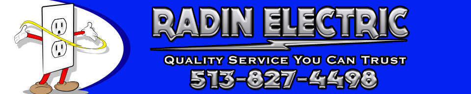 Radin Electric / Phone: 513-827-4498